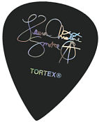 Laura Christine guitar pick